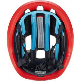 POC Ventral Spin Helmet prismane red